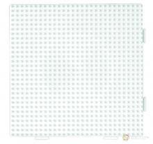 Поле для термомозаики ( подложка ) Большой квадрат 15х15см от 5-ти лет Hama 234