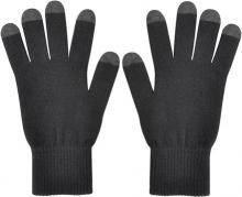 Перчатки для смартфона SpeedLink Touchscreen Gloves SL7270-BK