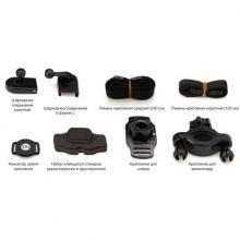 Комплект крепление камеры ION на руль или шлем  Helmet и Bike kit ION5002