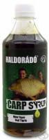 Сироп Haldorado Carp Syrup  500 мл  Тигровый орех