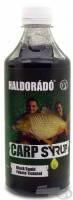 Сироп Haldorado Carp Syrup  500 мл  Черный кальмар