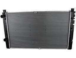 Радиатор охлаждения Volkswagen Transporter T4 1997-2003 (2.5TDI) KEMP