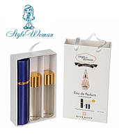 Подарочный набор мини парфюмерии Givenchy AngeL ou Demon Le Secret Дживанши Ангел и Демон ля секрет 3*15мл
