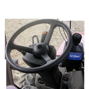 Механический подруливатель EZ-Steer