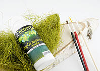 Акриловая художественная краска ЭкоАрт 100 мл Белый(товар при заказе от 500грн)