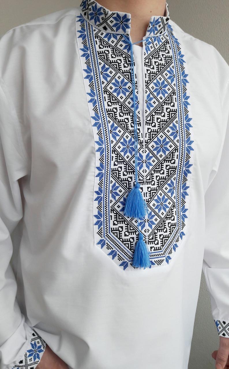 Мужские вышиванки оптом недорогие