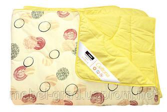 Одеяло хлопоковое облегченное Cottona Sonex 140х205