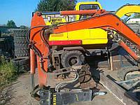 Гидромолот GK 225 S (отбойный молоток, демонтаж бетона)
