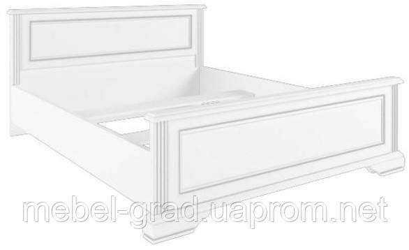 Кровать двухспальная Вайт / White Гербор 180х200