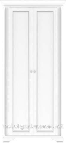 Шкаф 2D Вайт / White Гербор