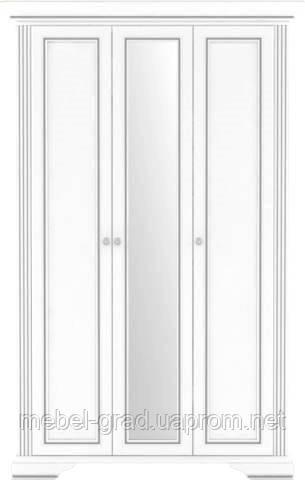 Шкаф 3D2S Вайт / White Гербор
