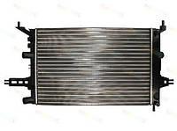 Радиатор Оpel Astra G 98-10 1,2 (1.2-1.6 Украинской сборки)540*349 AC- 1300186