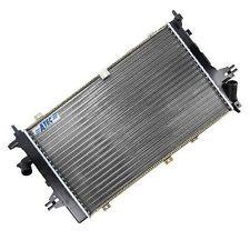 Радиатор Оpel Astra H 2004- (1.3-1.7-1.9CDTi механика AC+/-) 600*368мм по сотах KEMP