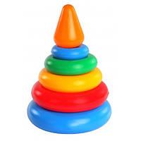 Детская пирамида