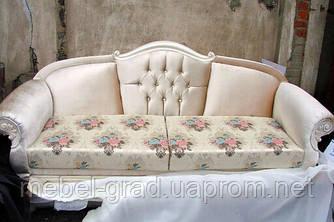 Комплект мягкой мебели Esma / Эсма Лотос-М