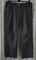 Брюки женские штаны спортивные демисезонные плащевка бренд Vittorio Rossi р.50 5959