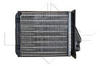 Радиатор печки Mercedes Sprinter 906 (дополнительная печка) 0038359001