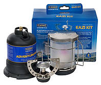 Cadac  Набор (портативная газовая горелка+светильник) Cadac Eazi Kit