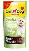 GimDog Косточки для собак аллергиков до 10 кг LD Sensitive, 40г