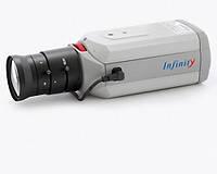 Корпусные видеокамеры (без объектива)