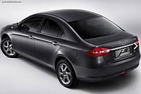В Украине начнётся производство легковых автомобилей JAC.