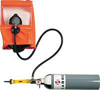 Самоспасатель со сжатым воздухом Elsa-15-B-AS код. 2009420