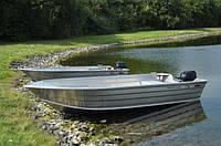 Как выбрать алюминиевую лодку ?