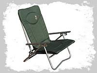 Кресло карповое раскладное Elektrostatyk (F9)