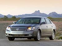 Лобовое стекло  Toyota  Avalon(седан)(2005-)