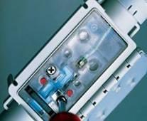 Набор для соединения и оконцевания греющих кабелей