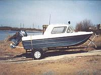 Как удалить лодку от трейлере с передвижным лодок