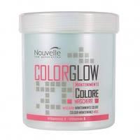 Color Glow серия для окрашенных волос с витамином E