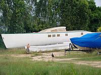 Поради щодо купівлі старих човнів