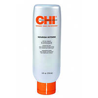CHI Nourish Intense COARSE Silk Masque - Маска для жестких сухих и поврежденных волос, 150 мл