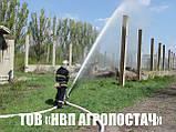 Рукав напорный пожарный - рукав напірний пожежний Д 77, фото 3