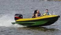 Як купити моторний човен