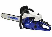Бензопила Hyundai X460