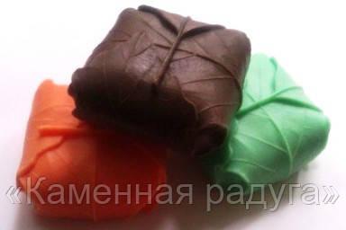 """Мыло """"Виноградный лист"""""""