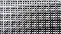 Пластина набоечная Екстра 500х500х6,6мм (пирамида)