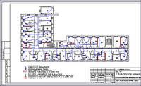 Проектирование, монтаж структурированных кабельных систем