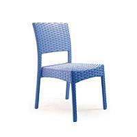 Пленый стул из ротанга BAISIK