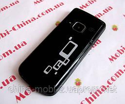 Копия Nokia 6700 black  Hope 6700  - dual sim, фото 3
