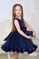 Платье с пайетками Северное Сияние, фото 1