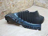 8200137404 Кронштейн напольного покрытия задний левый Рено Сценик 2 Renault, Scenic 2 , фото 1