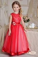 Платье Червона Рута, фото 1