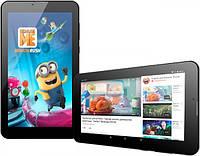 Планшет Pixus Play Three v3.1 3G 8 ГБ Black