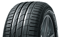 Шины Nokian Hakka Black SUV 235/65R17 108V XL (Резина 235 65 17, Автошины r17 235 65)