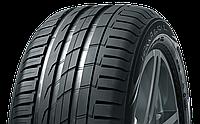 Шины Nokian Hakka Black SUV 255/50R19 107W XL (Резина 255 50 19, Автошины r19 255 50)