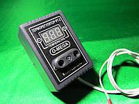 Терморегулятор ТР-2 O-MEGA со звуковым оповещением для инкубатора, фото 1