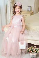 Платье Пудровое сияние, фото 1